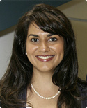 Dr. Lara Dhingra, Director of Health Disparities and Outcomes Research